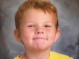 Noah Thomas fue encontrado en una fosa séptica en Virginia