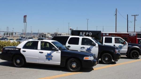 Policía de San Francisco