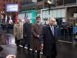 Aniversario atentado en Boston
