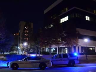 Policía de Baton Rouge