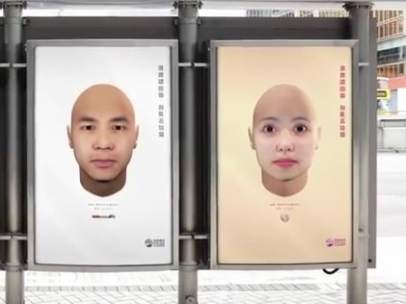 Retratos robot