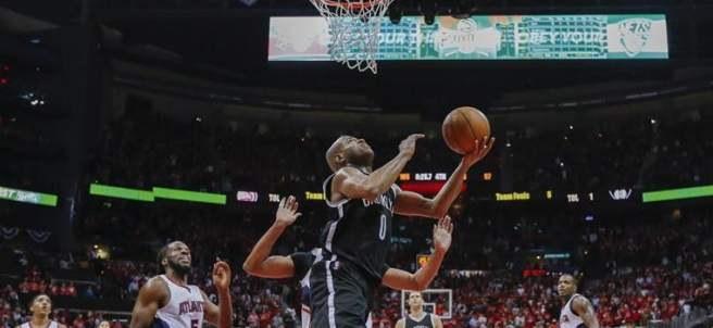 Nets-Hawks.