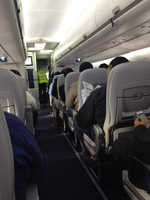 Anuncian vuelos m xico puerto rico sin escalas a partir del verano - Volar a puerto rico ...