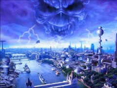 Brave New World, álbum de Iron Maiden