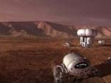 Proyecto NIAC para implantar ecosistemas en Marte