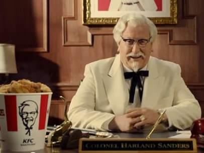 Coronel Sanders