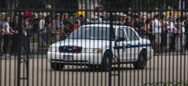 Policía de EE UU