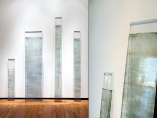Dawn DeDeaux - Water Markers, 2006-2015