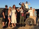 Caitlyn Jenner celebra el Día del Padre