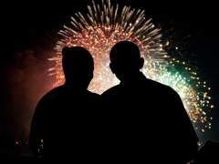 Los Obama celebran el 4 de julio