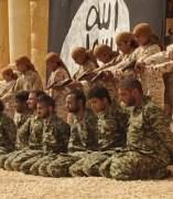 Asesinato a soldados sirios