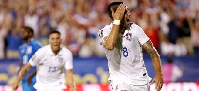 Selección de Estados Unidos
