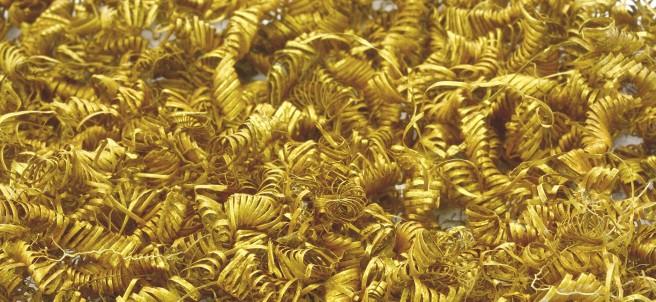Las 2.000 espirales