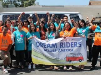 Caravana de dreamers