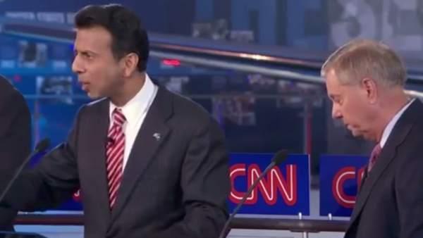 Debate de aspirantes republicanos