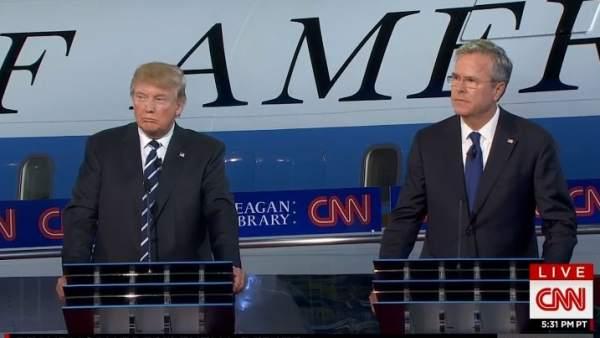 Debate republicano