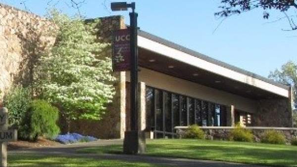Universidad Comunitaria Umpqua.