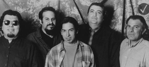 Los Lobos están dentro de los nominados para entrar al Salón de Fama del Rock en 2016