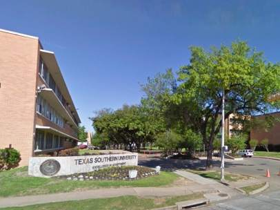 Universidad del Sur de Texas.