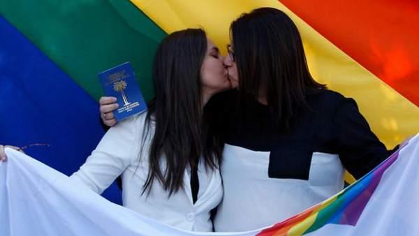 Houston rechaza en refer ndum la 39 ordenanza del ba o - Banos publicos gay ...