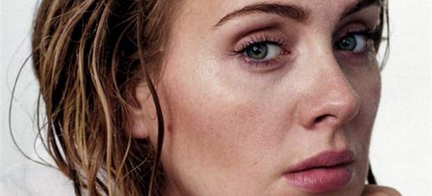 Ser famosa es algo realmente tóxico, estoy asustada: Adele