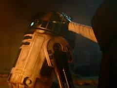 Los fans formulan teorías sobre 'Star Wars VII': ¿dónde está Luke?