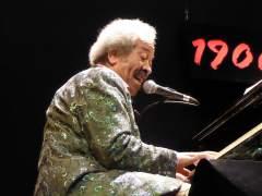 Allen Toussaint muere en Madrid tras dar un concierto
