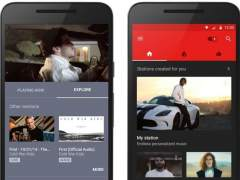 Google lanza la 'app' YouTube Music para celulares Android e iOS
