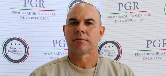 Pedro Alejandro Rubio Pérez y César Gastelum Serrano.